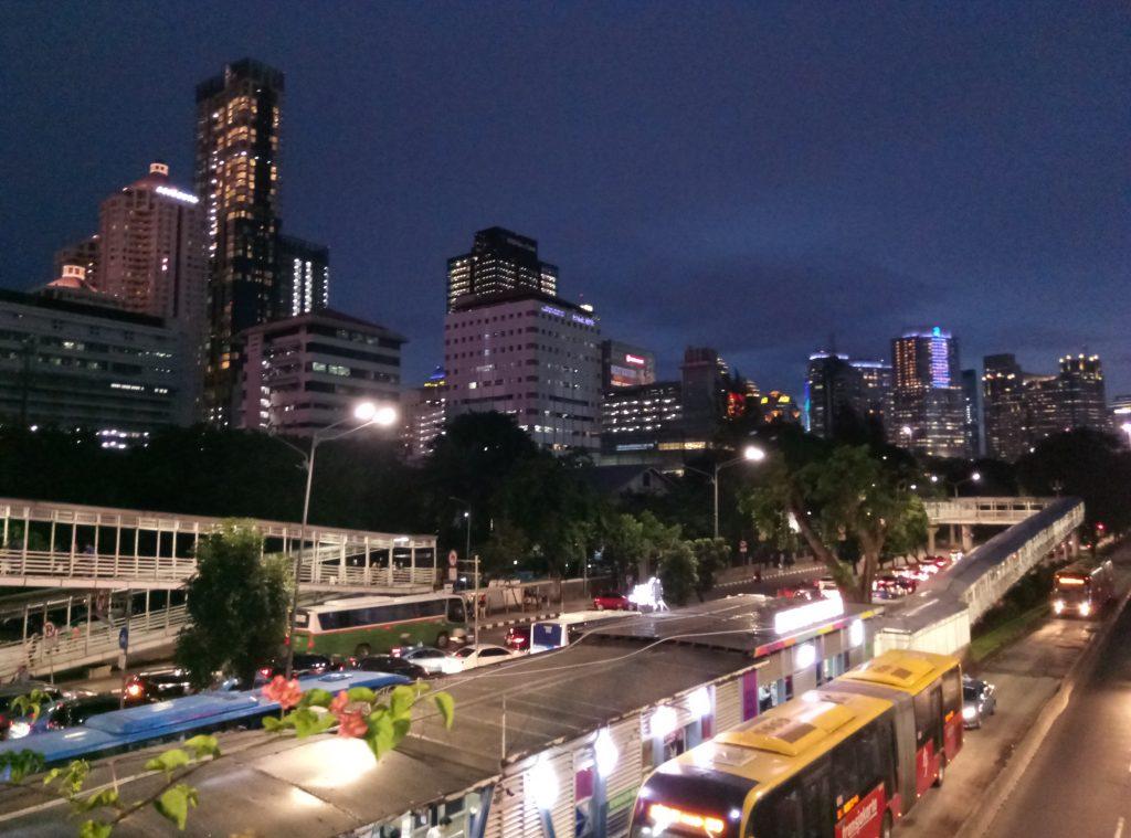 Индонезия и технология блокчейн
