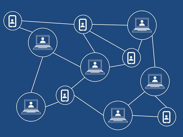 децентрализация-blockchain-система