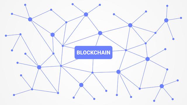 Токен  технология блокчейн