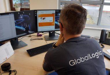 компания-globallogic