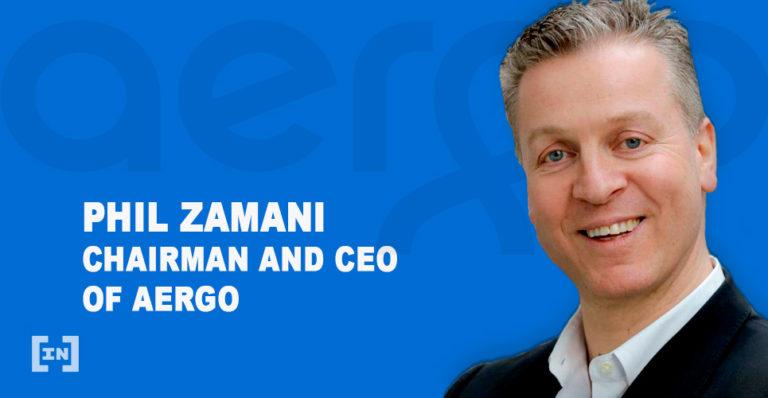 Phil_Zamani_AERGO Blocko