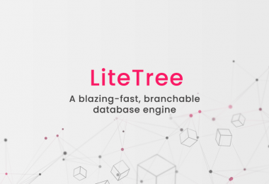 блокчейн LiteTree aergo разработчики баз данных