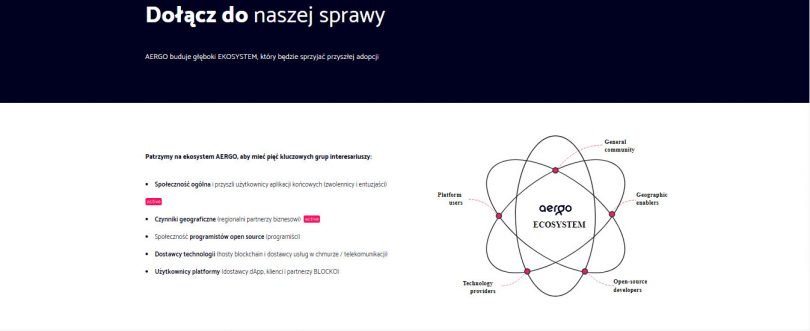 Blockchain-AERGO
