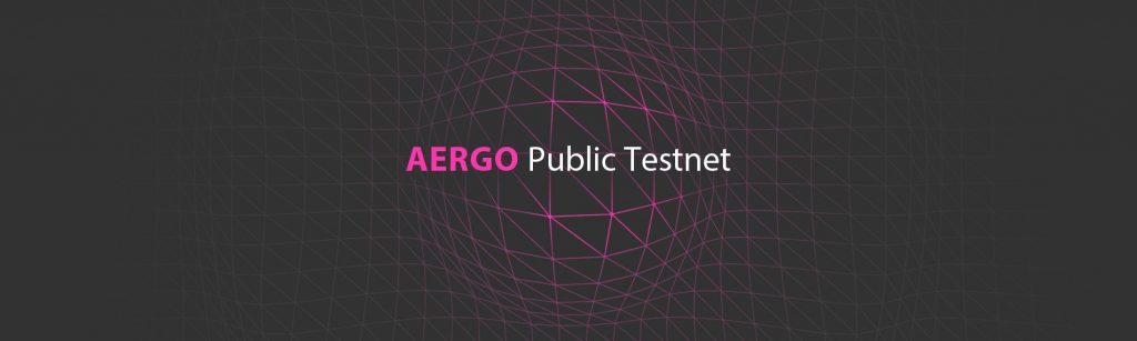 aergo testnet