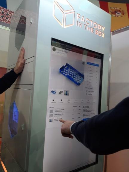проект IoTeX выставка франшиз в Киеве