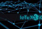 делегат iotex