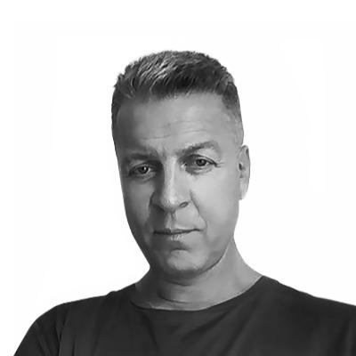 Фил Замани, председатель правления и генеральный директор Aergo