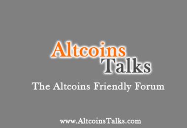 форум altcoinstalks