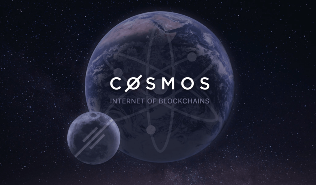 Проект COSMOS NETWORK Рупор блокчейн проектов - Cryptocoinexpert.info