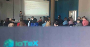 делегат IoTeX IcU IoTeX Mainnet Alpha