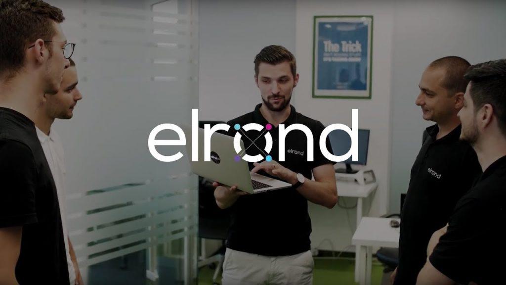 elrond Рупор блокчейн проектов - Cryptocoinexpert.info