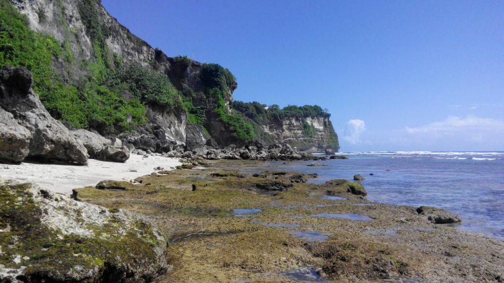 Индонезия, остров Бали, Улувату