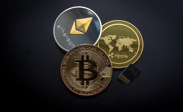 токены альткоины криптовалюта