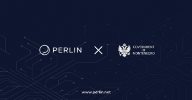 Perlin и Черногория подписали MoU