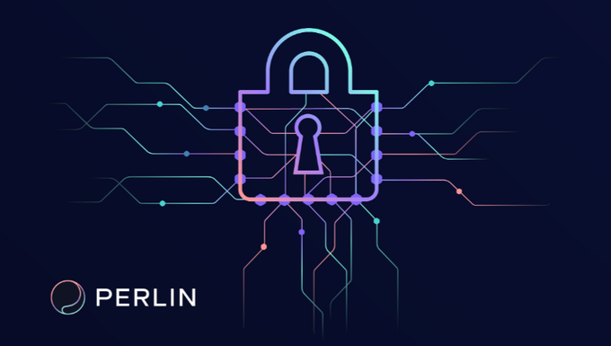 Perlin масштабируемая платформа смарт контрактов использующая протокол PoS