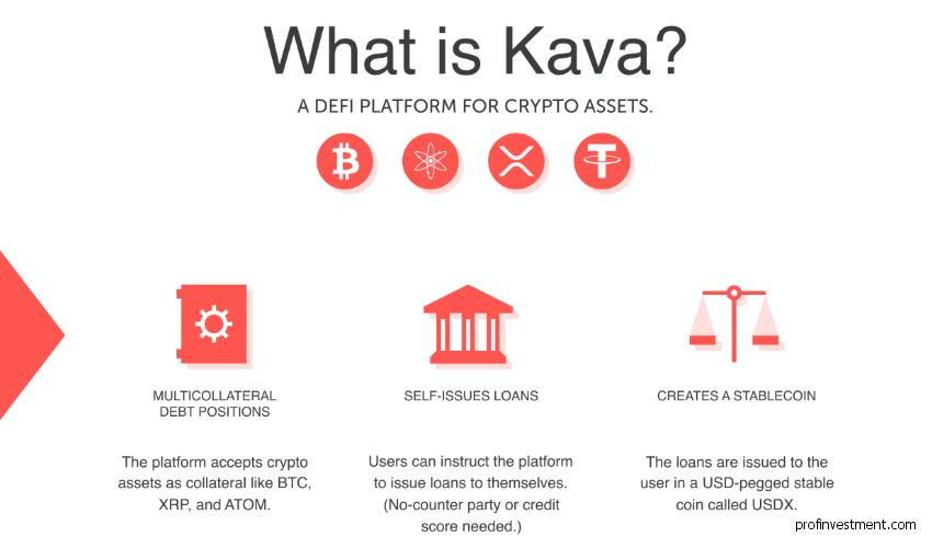 КАVА децентрализация финансі