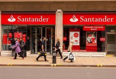 Santander и облигации на блокчейне Ethereum