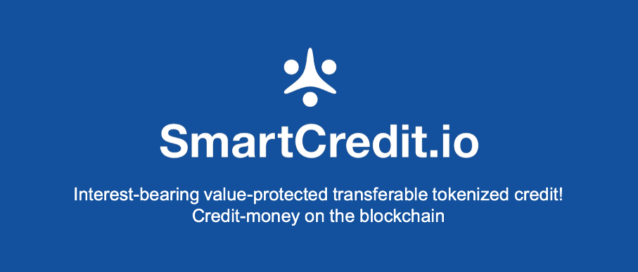 Aeternity на Malta Edition SmartCredit