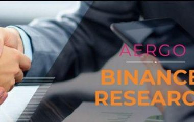 aergo binance research