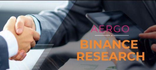aergo binance research