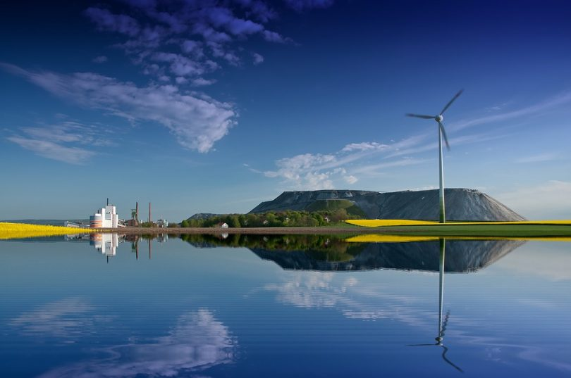 Энергетика и блокчейн. Перспективы и выгоды