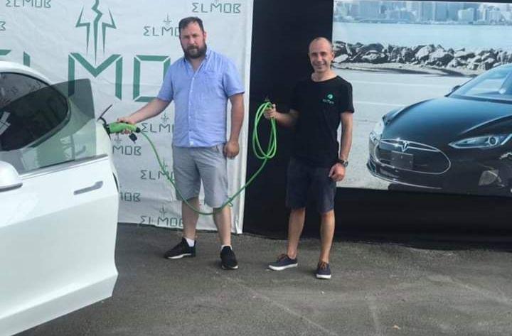 энергетика блокчейн зарядка электромобилей токенизация