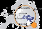 Украина, блокчейн, «государство в смартфоне»