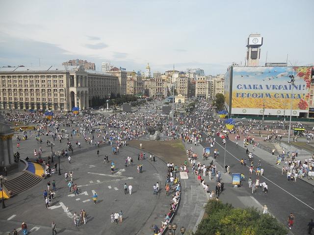 Украина, блокчейн, государство в смартфоне