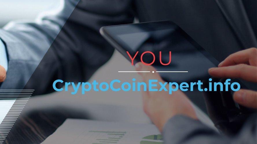 токенизация блокчейн iot робототехника экология CryptoCoinExpert.info