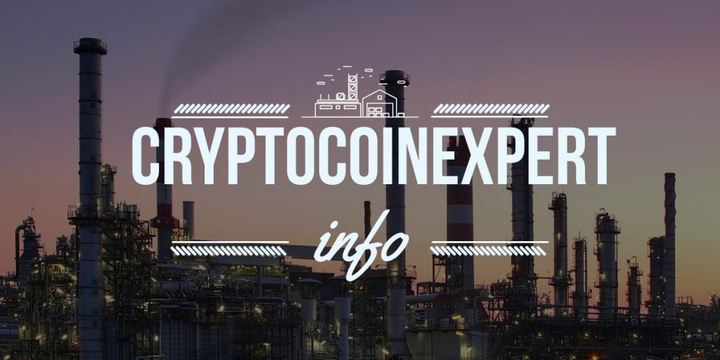 CryptoCoinExpert в 2020. блокчейн токенизация iot