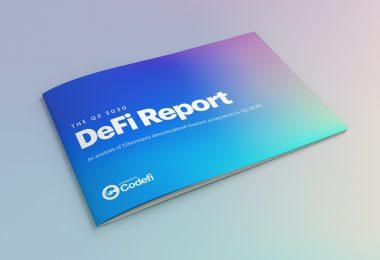 отчет defi q2 2020